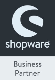 Shopware Buisness Partner